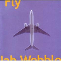Jah Wobble - Fly (CD)