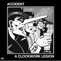 ACCIDENT - A CLOCKWORK...