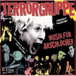 Terrorgruppe - Musik für...