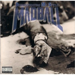 Madball - Demonstrating My...