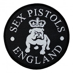 SEX PISTOLS - ENGLAND (...