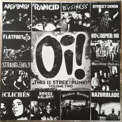 Sampler - Oi! This Is...