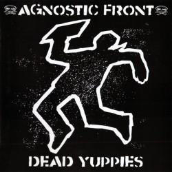 Agnostic Front - Dead...