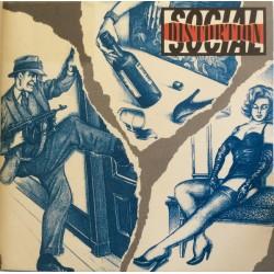 Social Distortion - Social...