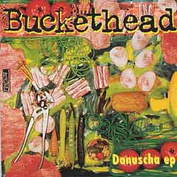 Buckethead - Danuscha EP (CD)