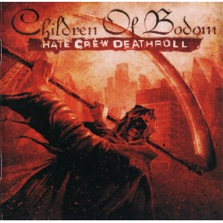 Children Of Bodom - Hate...
