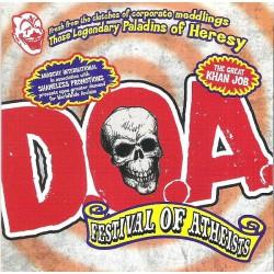 D.O.A. - Festival Of...