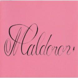 Maldoror - She (CD)