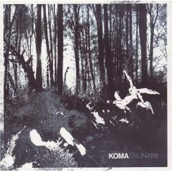 Koma - Tsunami (CD)