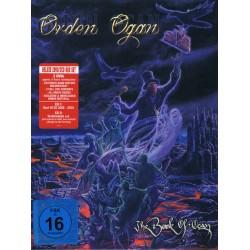 Orden Ogan - The Book Of...