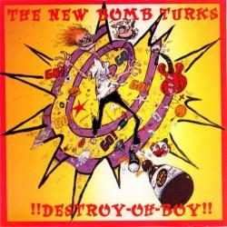 The New Bomb Turks -...