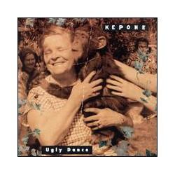 Kepone - Ugly Dance (CD)