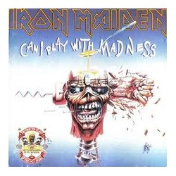 Iron Maiden - Can I Play...
