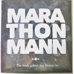 Maranthonmann - Die Stadt...