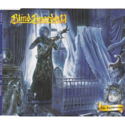 Blind Guardian - Mr. Sandman (Maxi-CD)