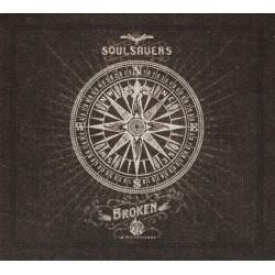 Soulsavers - Broken (Digi -...