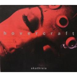 Hovercraft - Akathisia (CD)