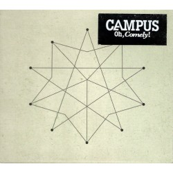 Campus - Oh Comely (Digi - CD)