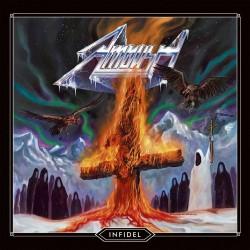 AMBUSH - Infidel ( Black...