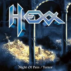 HEXX-Night-of-Pain ( 7 inch...