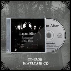 Pagan Altar - Judgement of...
