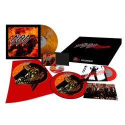 RAM - Rod (Deluxe Edition Box Set) Limited To 500 (!) Individually Numbered Copies Worldwide
