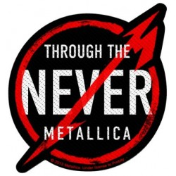 METALLICA - Through The...