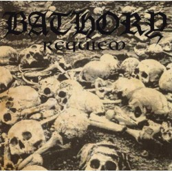 Bathory - REQUIEM ( CD )