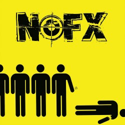 NOFX - WOLVES in WOLVES  (...