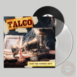 TALCO - AND THE WINNER ISN`...