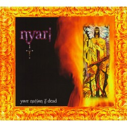 Nyari - Your Nation Is Dead...