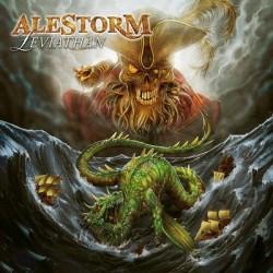 Alestorm - Leviathan (CD)