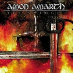 Amon Amarth - The Avenger (CD)