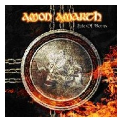 Amon Amarth - Fate Of Norns...