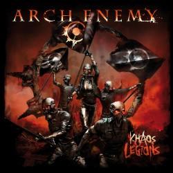 Arch Enemy - Khaos Legions...