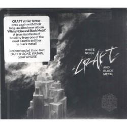 Craft - White Noise & Black...