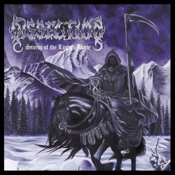 Dissection - Storm Of The...