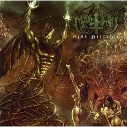 Marduk - Opus Nocturne (CD...