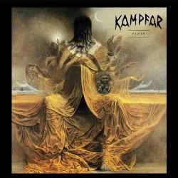 Kampfar - Profan (CD)