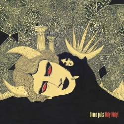 Blues Pills - Holy Moly (CD)