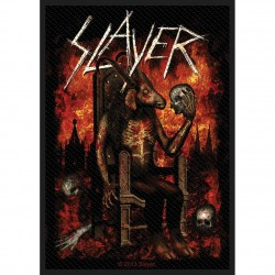 SLAYER - Devil On The...