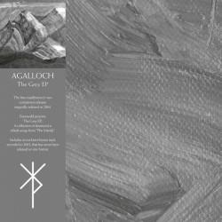 Agalloch - The Grey EP...