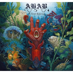 Ahab - The Boats Of The...