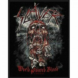 SLAYER - World Painted...