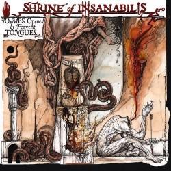 Shrine Of Insanabilis -...