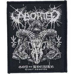 Aborted - GOD OF NOTHING (...