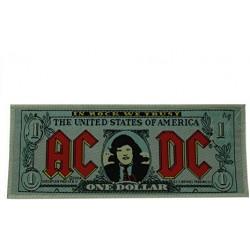 AC/DC - BANK NOTE ( Super...