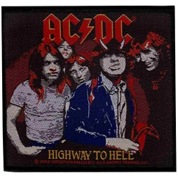 AC/DC - HIGHWAY TO HELL (...
