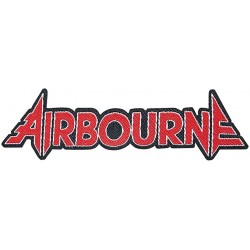 Airbourne - logo cut out (...