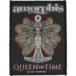 AMORPHIS - Queen Of Time (...
